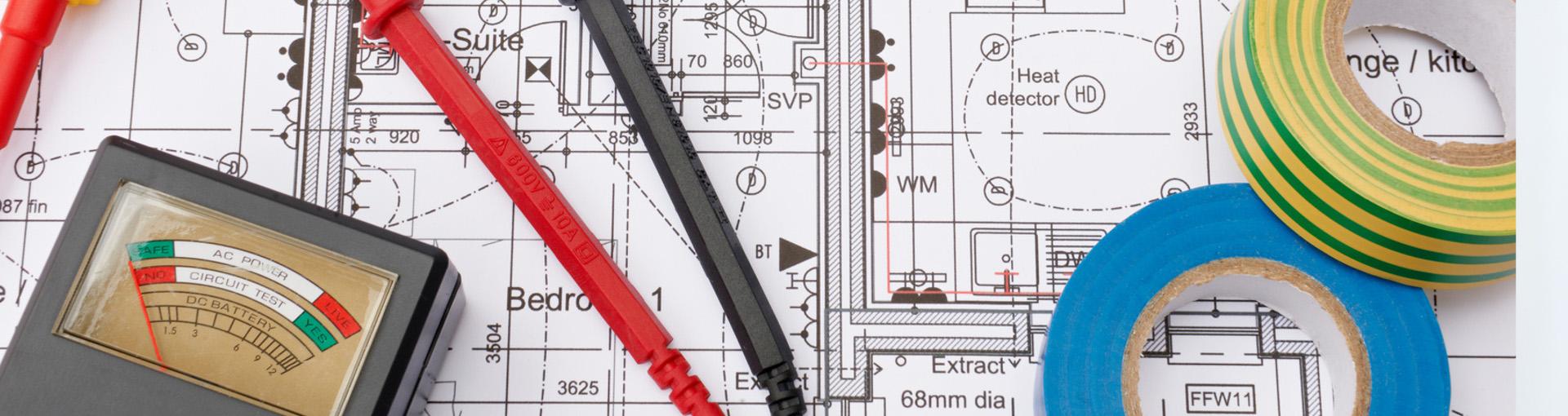 Instalacje elektryczne w domach